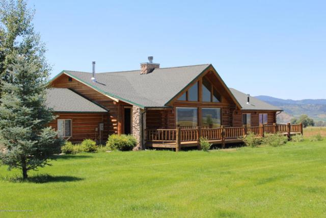 115 Bridger Dr, Thayne, WY 83127 (MLS #16-2181) :: West Group Real Estate