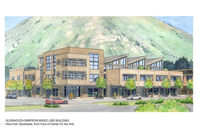 175 S Glenwood St, Jackson, WY 83001 (MLS #16-2264) :: Sage Realty Group