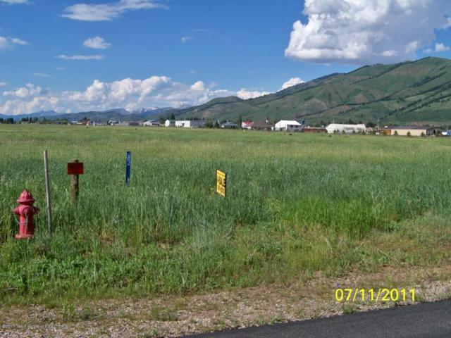 LOT 47 Fairchild St, Afton, WY 83110 (MLS #16-3041) :: Sage Realty Group