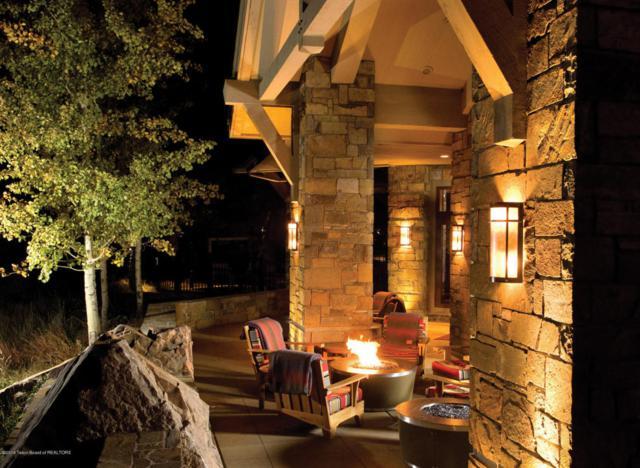 7680 Granite Loop Rd #751, Teton Village, WY 83025 (MLS #16-3105) :: Sage Realty Group