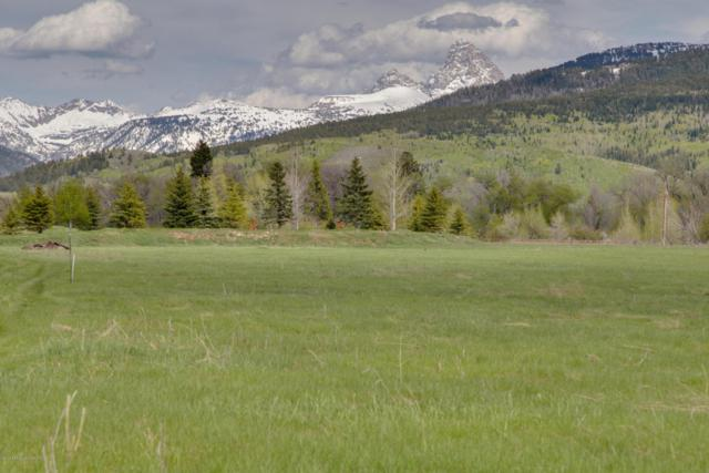 Address Not Published, Driggs, ID 83422 (MLS #16-364) :: Sage Realty Group