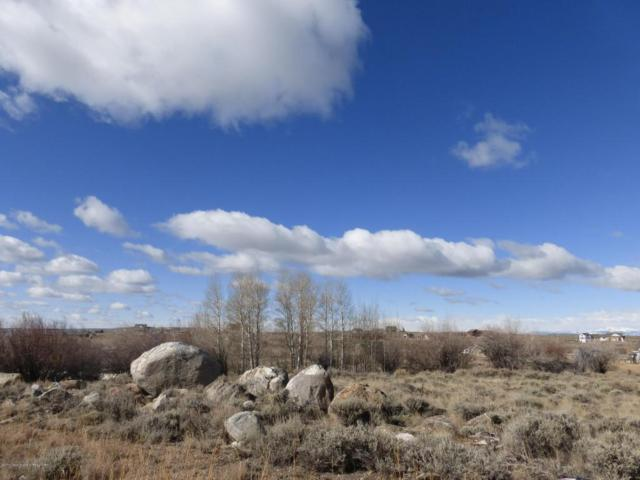 L26 Arrowhead, Pinedale, WY 82941 (MLS #16-631) :: West Group Real Estate