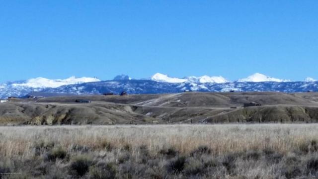 Wind River Peaks, Pinedale, WY 82941 (MLS #16-926) :: Sage Realty Group