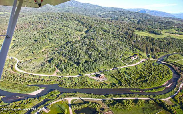 1-11 Kibbie Parkway, Alpine, WY 83128 (MLS #16-931) :: West Group Real Estate