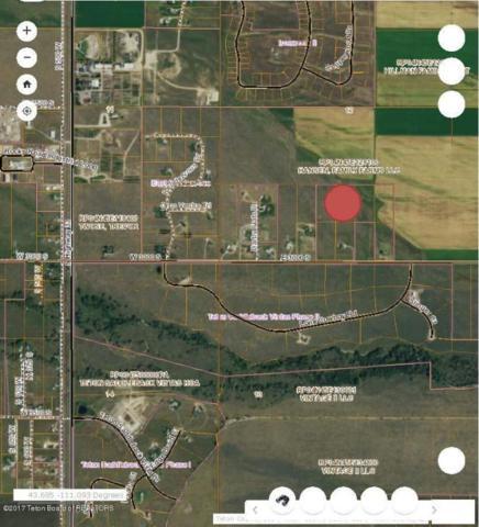 Lot 2 Hansen Meadows, Driggs, ID 83422 (MLS #17-1027) :: Sage Realty Group