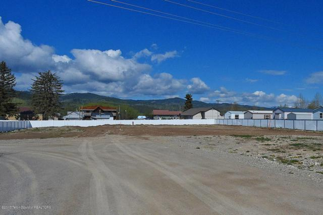 LOT 17&18 Howards Cove, Thayne, WY 83127 (MLS #17-1100) :: West Group Real Estate