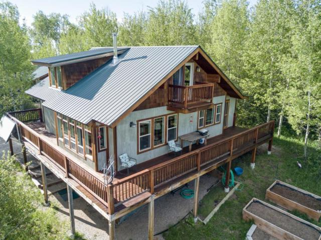 2390 Columbine Trl, Tetonia, ID 83452 (MLS #17-1304) :: West Group Real Estate
