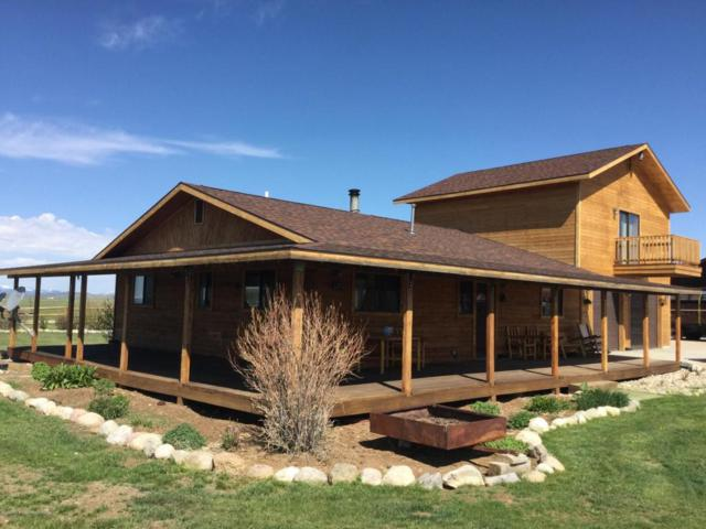 Address Not Published, Daniel, WY 83115 (MLS #17-1496) :: Sage Realty Group