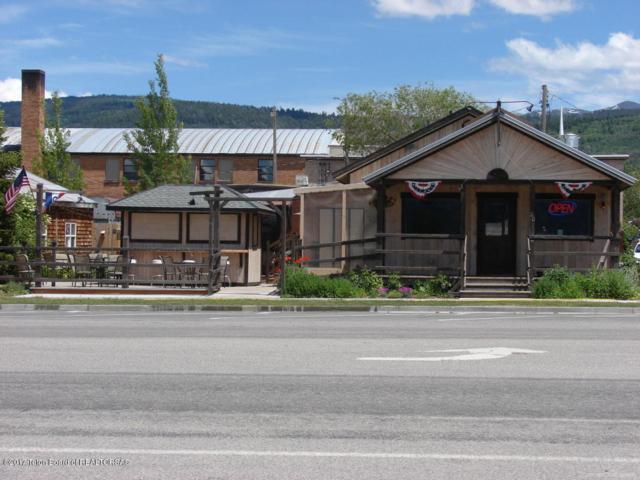 20 N Main Street, Victor, ID 83455 (MLS #17-1574) :: West Group Real Estate