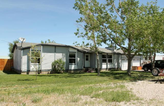 603 5TH St, Marbleton, WY 83113 (MLS #17-1575) :: Sage Realty Group