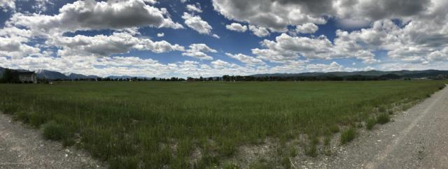Address Not Published, Thayne, WY 83127 (MLS #17-1653) :: Sage Realty Group