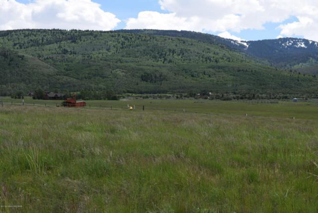 1380 S Sorensen Way, Alta, WY 83414 (MLS #17-1667) :: West Group Real Estate