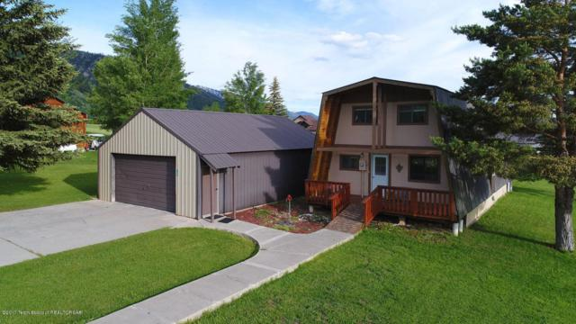 724 Vista Dr, Star Valley Ranch, WY 83127 (MLS #17-1688) :: West Group Real Estate