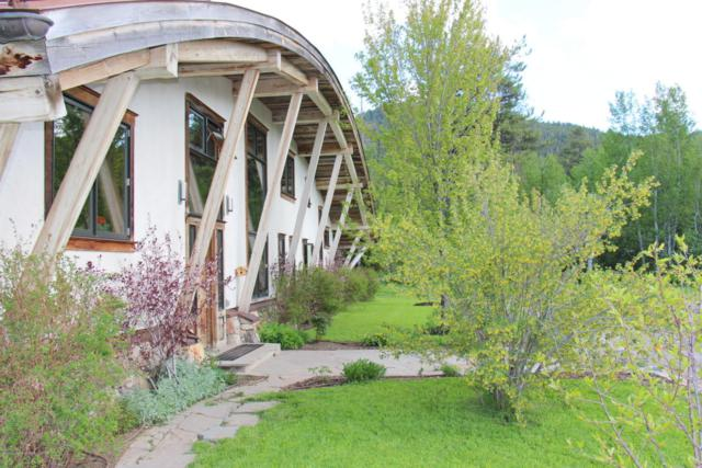 1566 W W 10250, Victor, ID 83455 (MLS #17-1690) :: West Group Real Estate