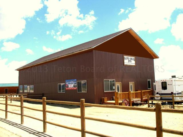 4 Larry Lozier Rd, Boulder, WY 82923 (MLS #17-1693) :: Sage Realty Group
