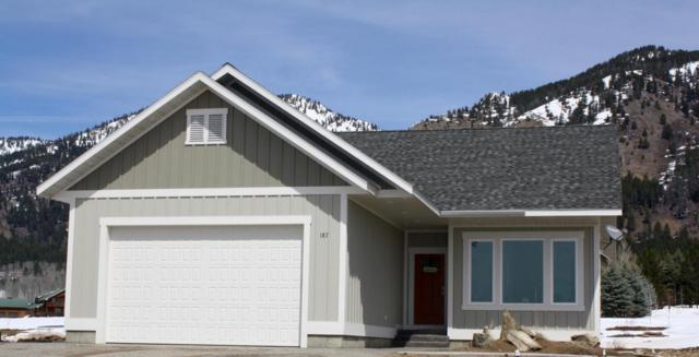 187 Solitude Dr, Star Valley Ranch, WY 83127 (MLS #17-1735) :: West Group Real Estate