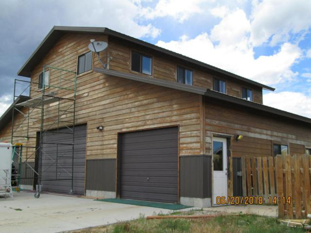 7 Platinum Cir, Boulder, WY 82923 (MLS #17-1755) :: West Group Real Estate