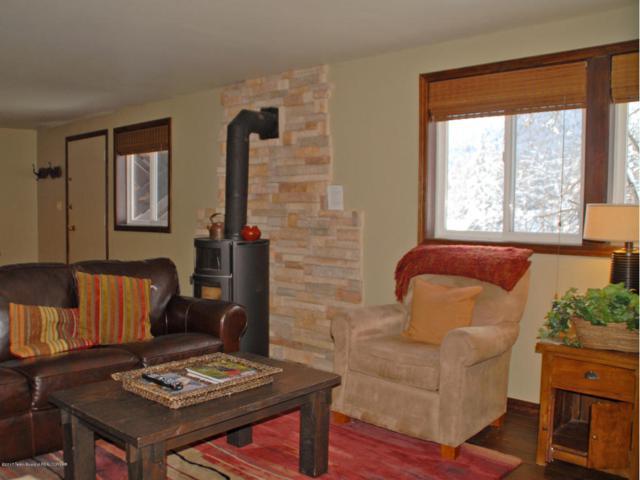7140 N Rachel Way 3-4, Teton Village, WY 83025 (MLS #17-1758) :: West Group Real Estate