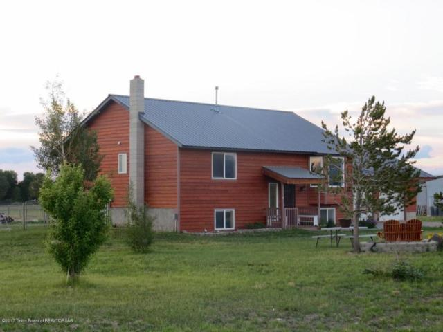 1776 Fischer Ln, Tetonia, ID 83452 (MLS #17-1765) :: West Group Real Estate