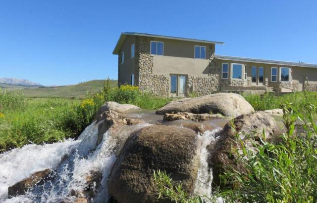 Address Not Published, Bondurant, WY 82922 (MLS #17-1772) :: West Group Real Estate