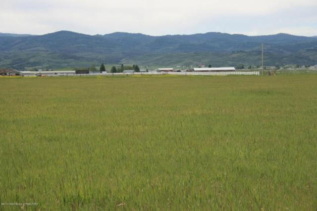 Address Not Published, Thayne, WY 83127 (MLS #17-1825) :: West Group Real Estate