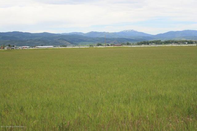 LOT 16 Bear Creek Estates, Thayne, WY 83127 (MLS #17-1826) :: Sage Realty Group