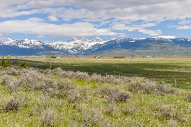 1657 Highland Meadows Dr, Tetonia, ID 83452 (MLS #17-1867) :: Sage Realty Group