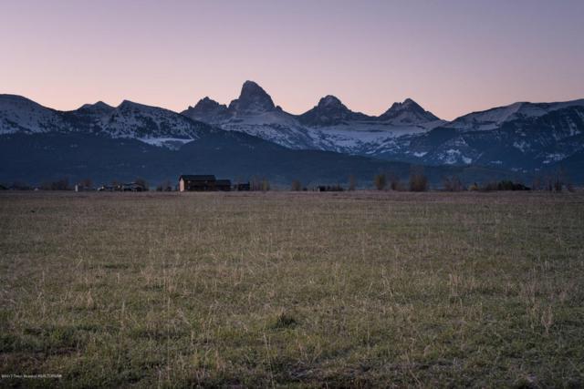 535 Wild Horse Dr, Tetonia, ID 83422 (MLS #17-1880) :: Sage Realty Group