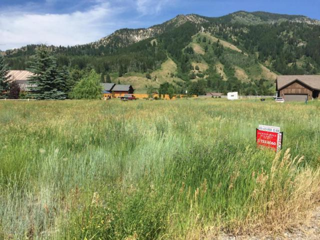 Address Not Published, Alpine, WY 83128 (MLS #17-1892) :: Sage Realty Group