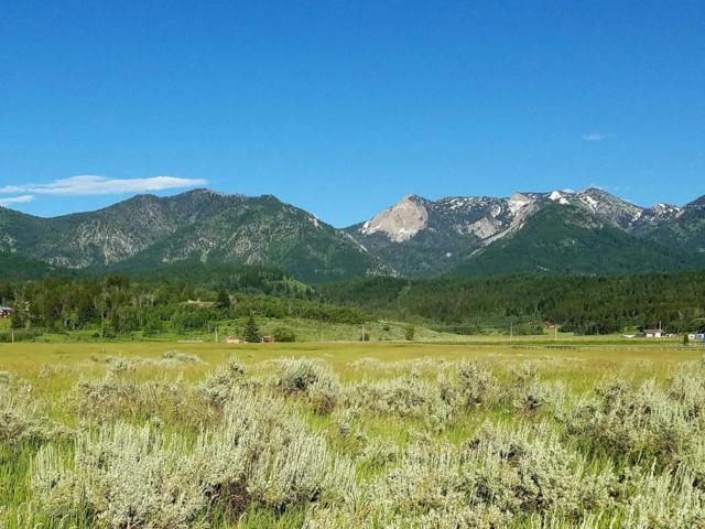 Address Not Published, Alpine, WY 83128 (MLS #17-1913) :: West Group Real Estate
