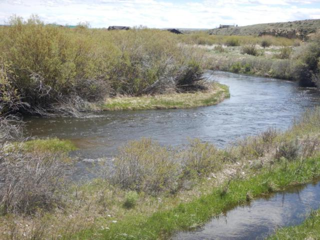 Redstone New Fork River 23-204, Pinedale, WY 82941 (MLS #17-1998) :: Sage Realty Group
