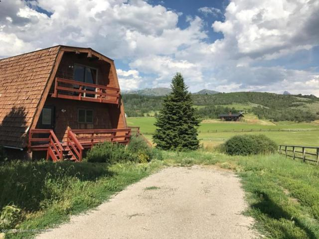 1040 Alta North Rd, Alta, WY 83414 (MLS #17-2121) :: West Group Real Estate