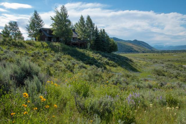290 N Bar Y Road, Jackson, WY 83001 (MLS #17-2126) :: West Group Real Estate
