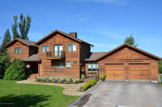 1975 Beaver Drive, Alta, WY 83414 (MLS #17-2136) :: Sage Realty Group