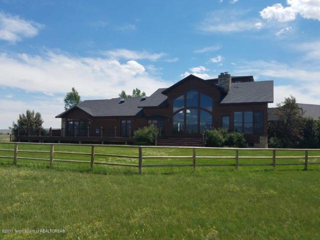 83 Grable Lane 23-124, Boulder, WY 82923 (MLS #17-2143) :: West Group Real Estate