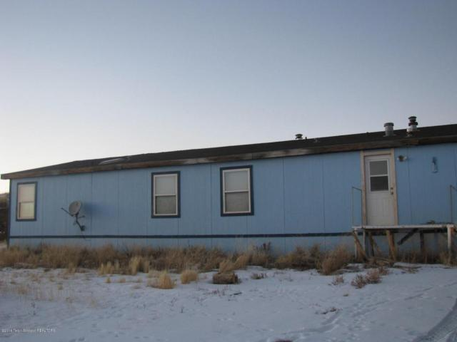 33 Dusty Road, Boulder, WY 82923 (MLS #17-2204) :: Sage Realty Group