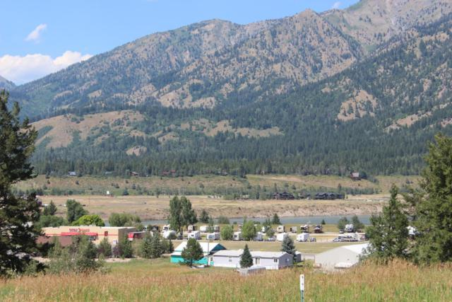 LOT 20 Grandview Dr, Alpine, WY 83128 (MLS #17-2238) :: West Group Real Estate