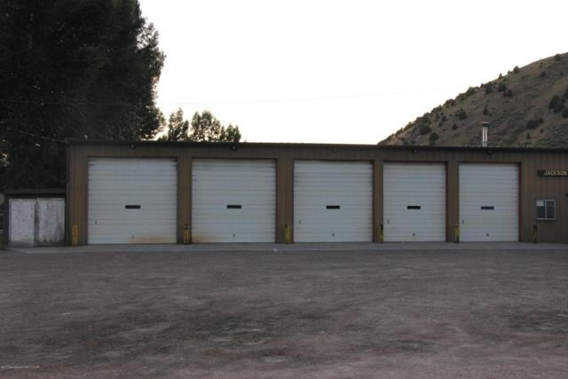 1195 S Highway 89, Jackson, WY 83001 (MLS #17-2250) :: West Group Real Estate
