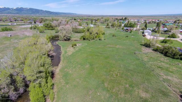 210 W Center St, Victor, ID 83455 (MLS #17-2264) :: Sage Realty Group