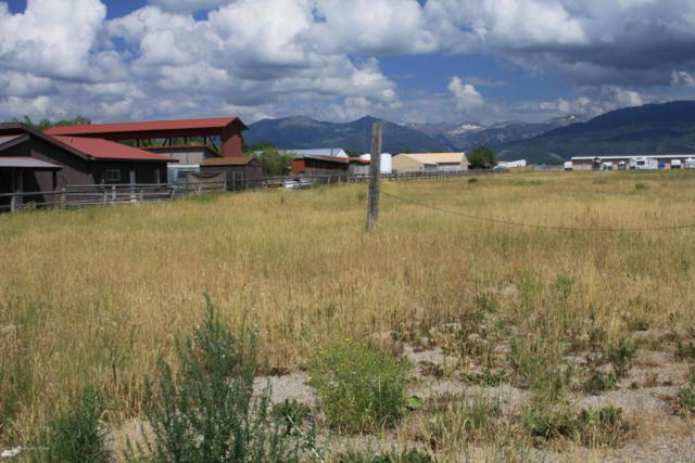 N Address Not Published, Driggs, ID 83422 (MLS #17-2267) :: Sage Realty Group