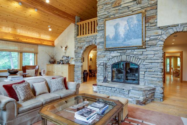 Address Not Published, Teton Village, WY 83025 (MLS #17-2284) :: West Group Real Estate