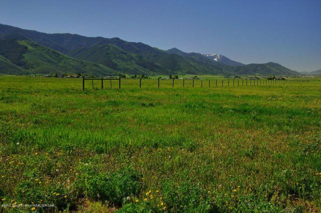 LOT 4 Barco Acres, Grover, WY 83122 (MLS #17-2303) :: Sage Realty Group