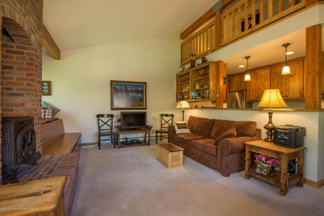 4450 Berry Dr 39-2-1, Wilson, WY 83014 (MLS #17-2310) :: West Group Real Estate