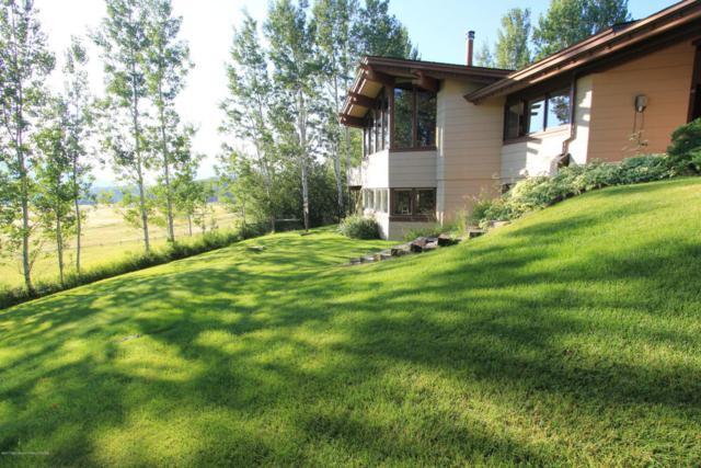 250 N Meadowlark Rd, Jackson, WY 83001 (MLS #17-2341) :: Sage Realty Group