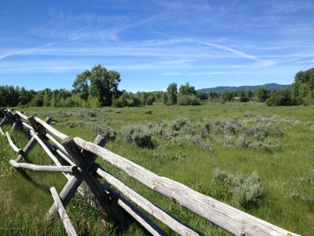 780 W 3000 SOUTH, Victor, ID 83455 (MLS #17-2349) :: Sage Realty Group