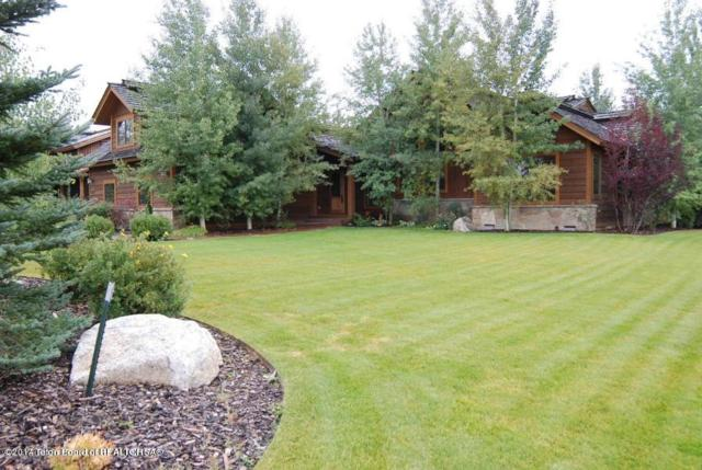 9 Hastings Drive, Victor, ID 83455 (MLS #17-2363) :: Sage Realty Group