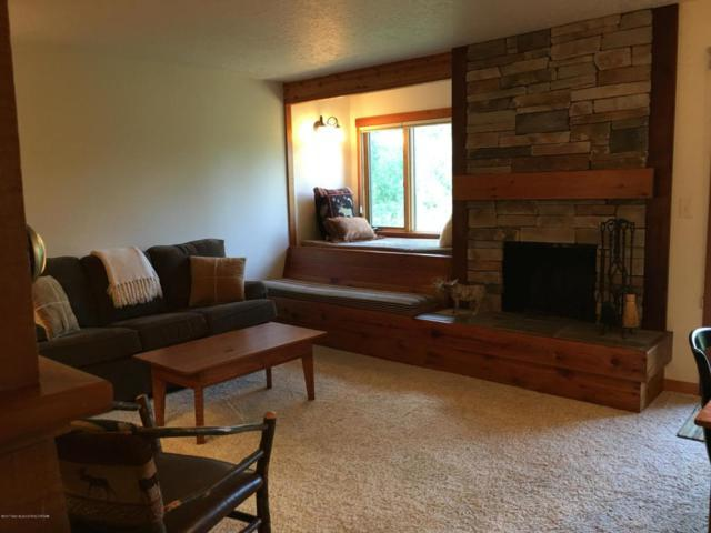 4435 Berry Drive #3612, Wilson, WY 83014 (MLS #17-2371) :: West Group Real Estate