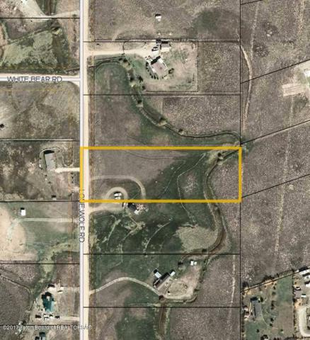 LOT 50 Lone Wolf Rd, Pinedale, WY 82941 (MLS #17-2417) :: Sage Realty Group