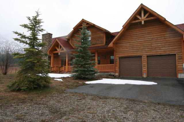 86 Scenery Rd, Bedford, WY 83112 (MLS #17-2423) :: Sage Realty Group