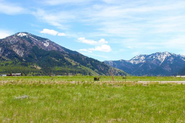 Address Not Published, Alpine, WY 83128 (MLS #17-2453) :: Sage Realty Group